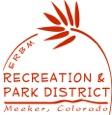 RED Rec Dist logo
